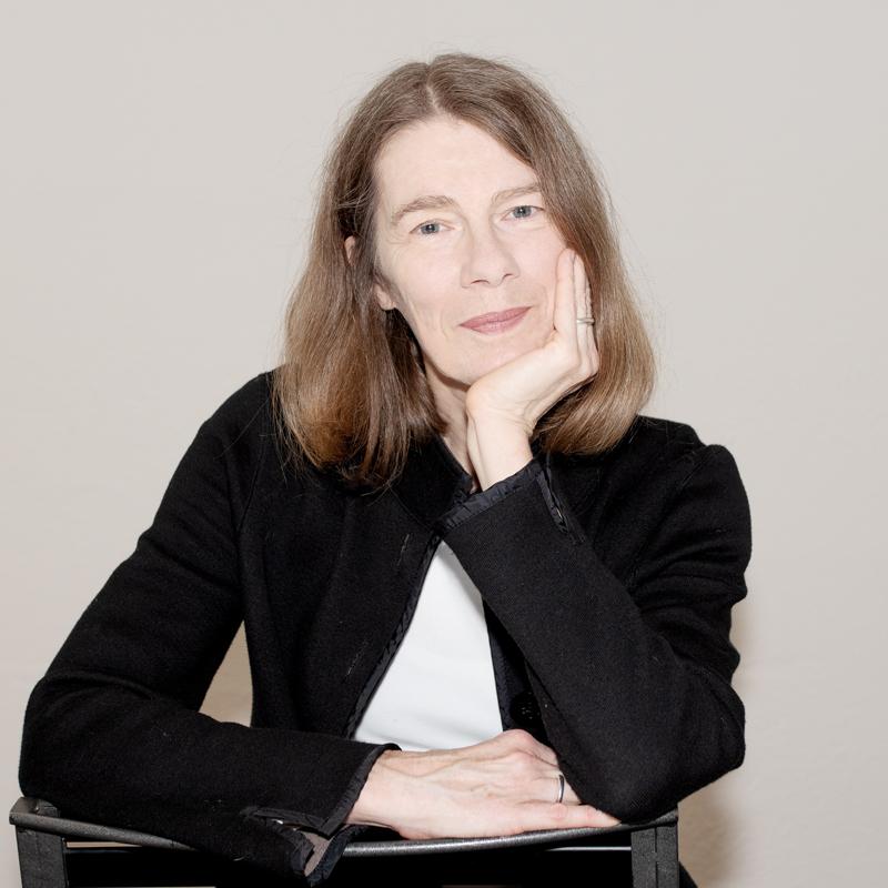 Esther Vetsch | Psychotherapeutin | Zug